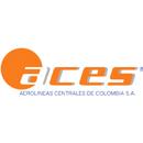 哥伦比亚中央航空