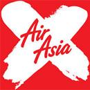 亚洲航空X